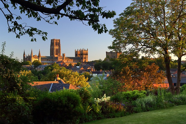 Things to do in Durham (North East of England)