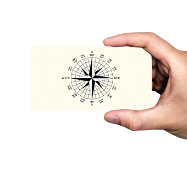 5 alternative ways to use Business Cards