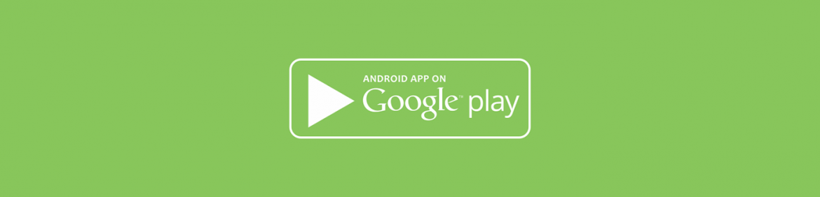 New Android App!