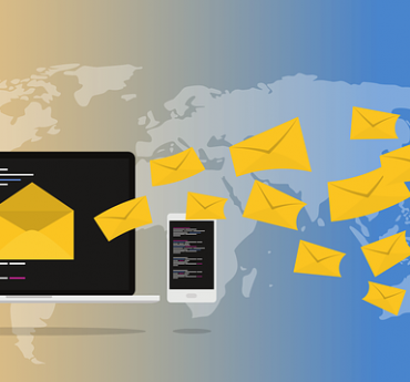 What is an IMAP Email?